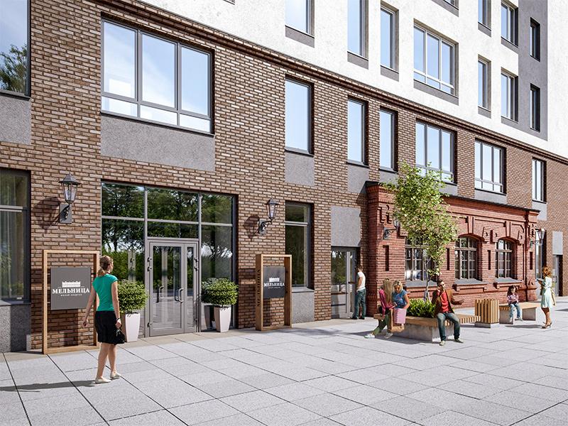 ЖК «Мельница» — выбор экспертов рынка недвижимости