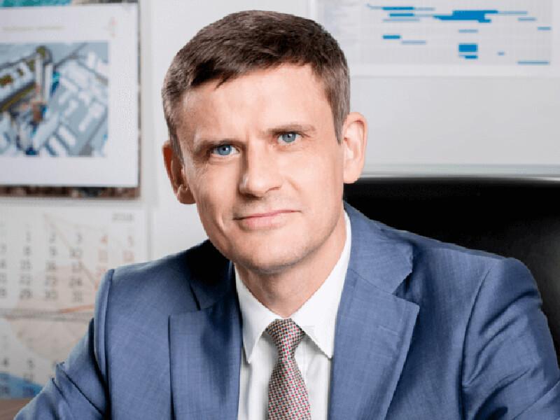 Юрий Моисеенко: «Дисконт на квартиры на ранних стадиях строительства существенно снизится»